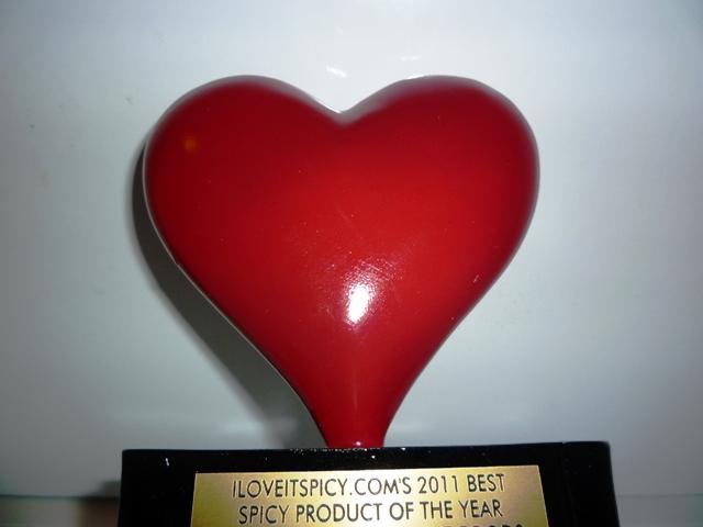 2011 Lenny Award