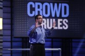 Crowd Rules with Johnny McLaughlin