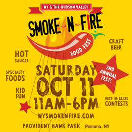 NY Smoke and Fire