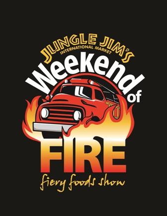 Weekend of Fire